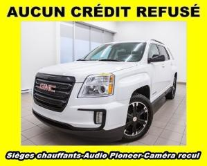 Used 2017 GMC Terrain SLE-2 AWD AUDIO PIONEER CAM RECUL *SIÈGES CHAUFF* for sale in St-Jérôme, QC