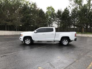 Used 2018 GMC Canyon SLE Crew Cab 4x4 for sale in Cayuga, ON