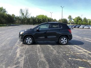 Used 2016 Chevrolet Trax LT AWD for sale in Cayuga, ON