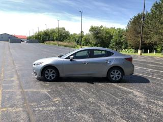 Used 2014 Mazda MAZDA3 Sport FWD for sale in Cayuga, ON