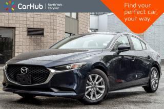 Used 2019 Mazda MAZDA3 GX|SiriusXM|Keyless.Go|Bluetooth|Blindspot|Heat.Frnt.Seats|Keyless.Entry| for sale in Thornhill, ON