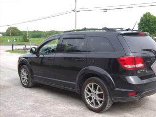 Used 2013 Dodge Journey R/T AWD for sale in Fenelon Falls, ON