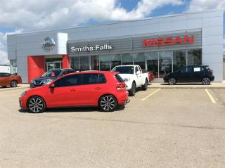 Used 2013 Volkswagen Golf GTI 5-Dr DSG tip for sale in Smiths Falls, ON