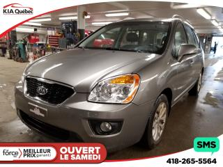 Used 2012 Kia Rondo Ex V6 A/c Sieges for sale in Québec, QC