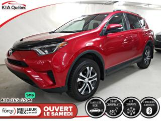 Used 2016 Toyota RAV4 Le Camera Sieges for sale in Québec, QC