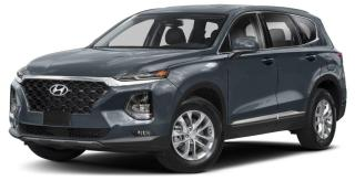 New 2019 Hyundai Santa Fe SETTING A NEW STANDARD IN SAFETY! STANDARD HEATED SEATS & STEERING WHEEL! FINANCE FROM 0%! for sale in Charlottetown, PE