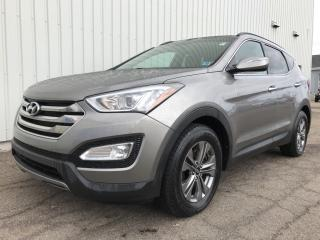 Used 2016 Hyundai Santa Fe Sport 2.4 Luxury FACTORY WARRANTY | ALL WHEEL DRIVE | PANORAMIC SUNROOF | ALLOYS | AC for sale in Charlottetown, PE