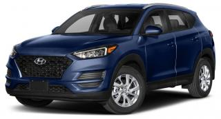 New 2019 Hyundai Tucson NEW LOOK. NEW TECH! FINANCE FROM 0%! LEASE FROM 0.9%! + $2,000 TRADE GUARANTEE! for sale in Charlottetown, PE