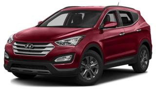 Used 2015 Hyundai Santa Fe Sport 2.4 Premium for sale in Charlottetown, PE
