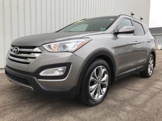 Used 2015 Hyundai Santa Fe Sport 2.0T SE ALL WHEEL DRIVE | FACTORY WARRANTY | FULL SUNROOF | ALLOYS | BACKUP CAMERA for sale in Charlottetown, PE