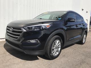 Used 2016 Hyundai Tucson Premium PREMIUM EDITION | ALL WHEEL DRIVE | FACTORY WARRANTY | BACKUP CAMERA | ALLOYS for sale in Charlottetown, PE
