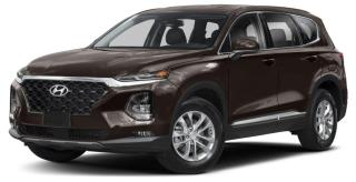 New 2019 Hyundai Santa Fe Preferred 2.4 SETTING A NEW STANDARD IN SAFETY! STANDARD HEATED SEATS & STEERING WHEEL! FINANCE FROM 0%! for sale in Charlottetown, PE