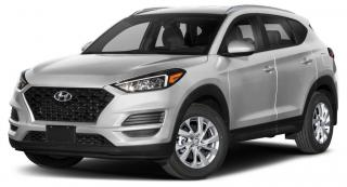 New 2019 Hyundai Tucson Essential w/Safety Package NEW LOOK. NEW TECH! FINANCE FROM 0%! LEASE FROM 0.9%! + $2,000 TRADE GUARANTEE! for sale in Charlottetown, PE