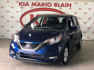 Used 2019 Nissan Versa Note SV CAMERA RECUL for sale in Ste-Julie, QC