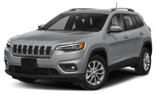 New 2019 Jeep Cherokee Limited for sale in Surrey, BC