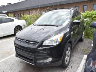 Used 2015 Ford Escape SE REAR CAMERA/HEATED SEATS/BLUETOOTH for sale in Concord, ON