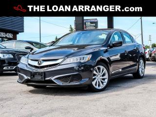 Used 2016 Acura ILX for sale in Barrie, ON