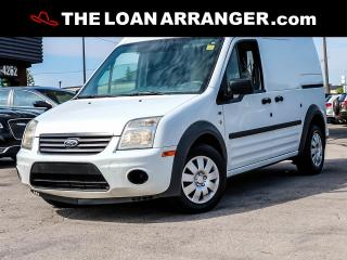 Used 2012 Ford Transit for sale in Barrie, ON