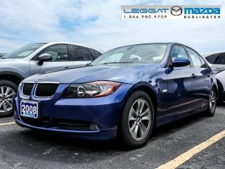 Used 2008 BMW 323i 323i for sale in Burlington, ON