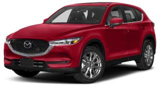 New 2019 Mazda CX-5 Signature for sale in Hamilton, ON