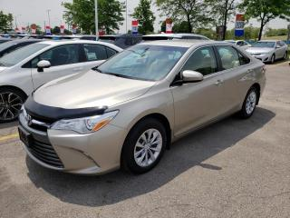 Used 2016 Toyota Camry for sale in Etobicoke, ON