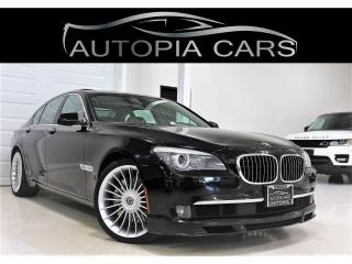Used 2012 BMW 7 Series xDrive NIGHT VISION REAR DVD NAVI BACKUP for sale in North York, ON