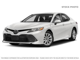 New 2019 Toyota Camry SE for sale in Sherwood Park, AB