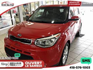 Used 2015 Kia Soul Ex+ Cruise Mags for sale in Québec, QC