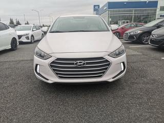 Used 2018 Hyundai Elantra Gl + Apple Carplays for sale in Ste-Julie, QC