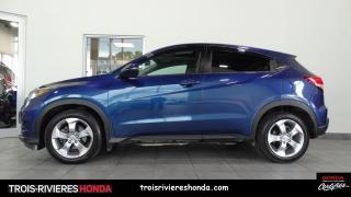 Used 2016 Honda HR-V EX for sale in Trois-Rivières, QC