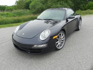 Used 2006 Porsche 911 Carrera CARRERA 4 for sale in Brantford, ON