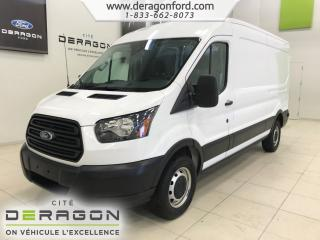 Used 2019 Ford Transit 250 CARGO VAN MEDIUM ROOF 148