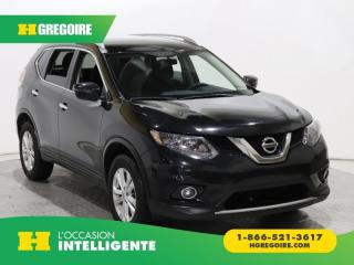 Used 2016 Nissan Rogue SV AWD A/C GR for sale in St-Léonard, QC