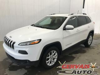 Used 2015 Jeep Cherokee North 4x4 Mags for sale in Trois-Rivières, QC