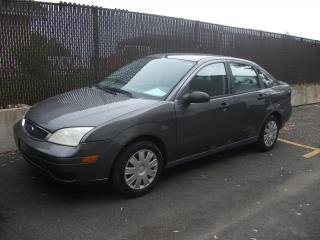 Used 2005 Ford Focus Berline 4 portes ZX4 S for sale in St-Sulpice, QC