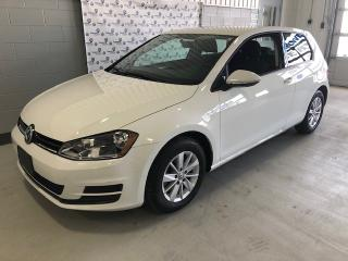 Used 2015 Volkswagen Golf Golf 3 Portes ( 50$/Sem )* for sale in Chicoutimi, QC