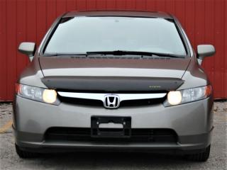 Used 2008 Honda Civic EX-L for sale in London, ON