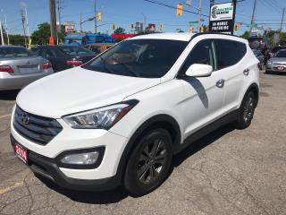 Used 2014 Hyundai Santa Fe Sport Premium l Heated Seats l Bluetooth for sale in Waterloo, ON