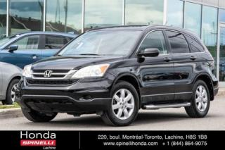 Used 2011 Honda CR-V LX AWD for sale in Lachine, QC