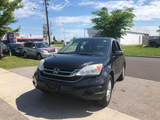 Used 2010 Honda CR-V EX for sale in Toronto, ON