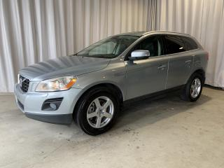Used 2010 Volvo XC60 Traction intégrale 5 portes 3,0L T6 for sale in Sherbrooke, QC
