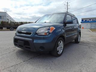 Used 2011 Kia Soul for sale in St-Eustache, QC