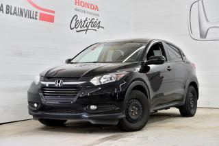Used 2018 Honda HR-V EX AWD for sale in Blainville, QC