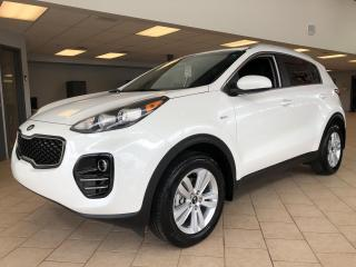 Used 2018 Kia Sportage LX AWD Camera Recul for sale in Pointe-Aux-Trembles, QC