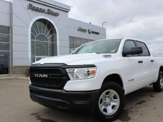 Used 2019 RAM 1500 TRADESMAN for sale in Peace River, AB