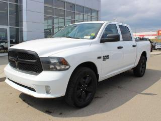 New 2019 RAM 1500 Classic Express for sale in Peace River, AB