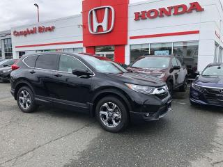 Used 2019 Honda CR-V EX-L AWD - Sunroof - Leather Seats - $276 B/W for sale in Campbell River, BC