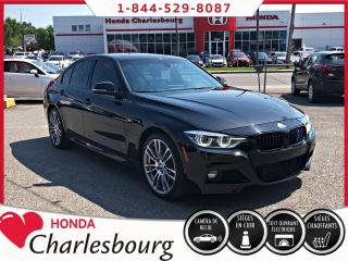 Used 2016 BMW 328 328i xDrive **M///SPORT PACKAGE** for sale in Charlesbourg, QC