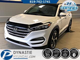 Used 2017 Hyundai Tucson Ltd for sale in Rouyn-Noranda, QC