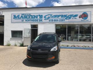 Used 2013 Ford Escape S for sale in St. Jacobs, ON